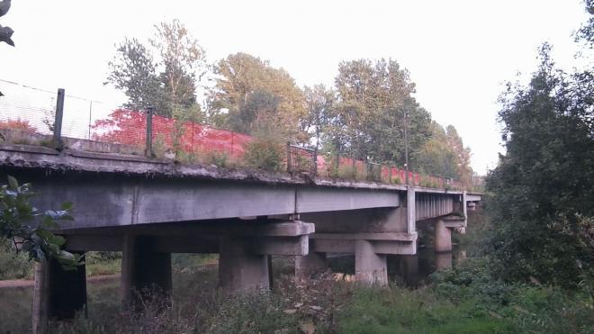 Капитальный ремонт Рыбацкого моста начнется не раньше 2023 года
