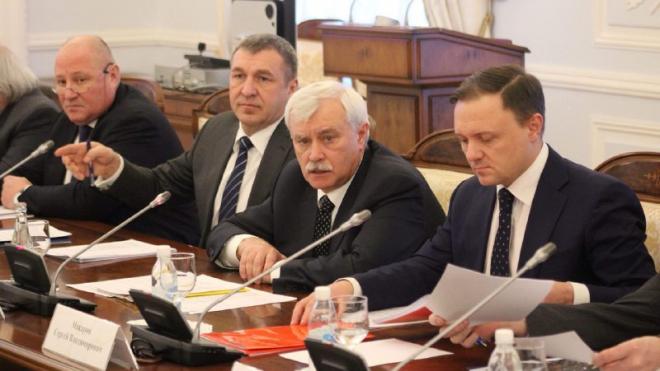 Вице-губернатор Игорь Албин возглавит рабочую группу по вопросам незаконного сноса исторических зданий Петербурга