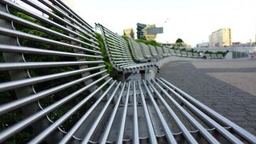 В течение года в Петербурге благоустроят 11 общественных мест