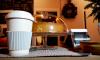 Петербуржцы месяц смогут пить кофе во имя добра