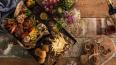 Гости ПМЭФ за три дня съели почти сто тонн еды