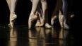В Петербурге снимут фильм о балете Мариинки во время ...