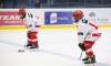 В Петербурге построят развлекательный хоккейный музей за 1 млрд рублей