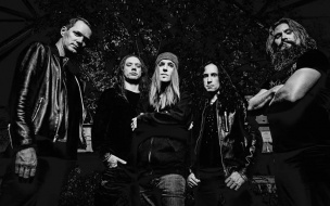 "Концерт ""Children of Bodom"""