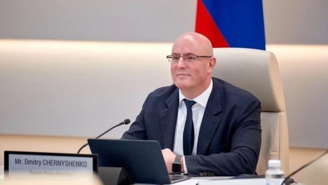 Михаил Мишустин назначил вице-премьера Дмитрия Чернышенко руководителем координационного центра правительства