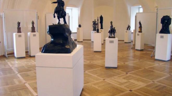 РПЦ хочет забрать себе здание Музея городской скульптуры