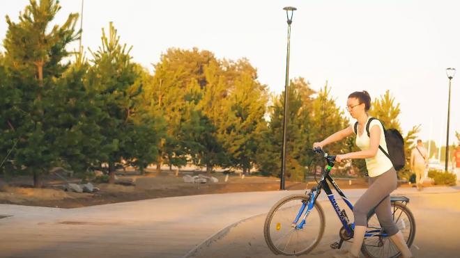 Московский эксперт предложил Петербургу комплекс мер по развитию велоинфраструктуры