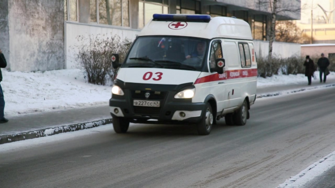 Закрытая на карантин после поездки в Италию девушка умерла в Ленобласти от удушья