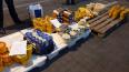 На Выборгской таможне уничтожили 800 кг санкционных ...