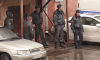 На Васильевском острове задержан наркоторговец с крупной партией амфетамина