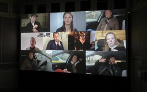 Документальный фильм о Марине Цветаевой со звездным составом актеров представили в Петербурге