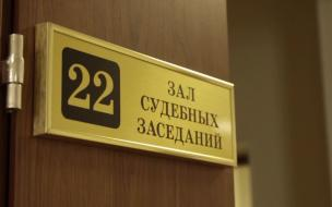 В Петербурге на 10 лет осудили вербовщика террористов