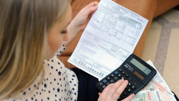 Жители посёлка Песочный перестали испытывать сложность в расчетах коммунальных платежей