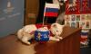 Эрмитажный кот предсказал победу сборной России в сегодняшнем матче