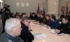 В Выборге обсудили вопросы по обеспечению антитеррористической безопасности