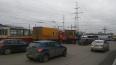 Неработающие светофоры вызвали транспортный коллапс ...