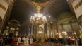 В честь Крещения в Казанском соборе пройдет вечерняя ...