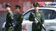В Китае казнили мужчину, зарезавшего девять школьников