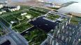 В Петербурге появится новый парк в устье реки Смоленки