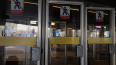 """Станция метро """"Пионерская"""" закрыта уже более получаса"""