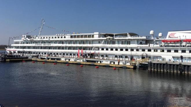 Ленинградская область развивает возможности для речного туризма