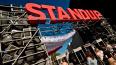В Петербурге отгремел StandUp фестиваль