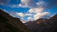Альпинистов, погибших в горах Алтая, мог убить ледяной ...
