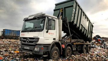 Минприроды изменит систему оплаты тарифов за утилизацию мусора