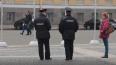 """Психопат напал на прохожего у """"Московской"""""""