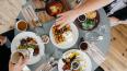 Петербуржцам предложили новый сервис по поиску еды
