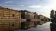 Участок набережной реки Фонтанки открыли после ремонта