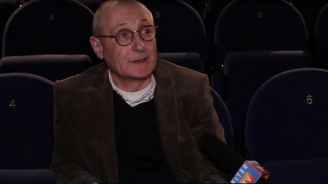 Семен Спивак удостоен премии правительства России за вклад в сохранение психологического театра