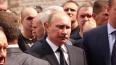 Путин признался, что не выполнил последний наказ писател...