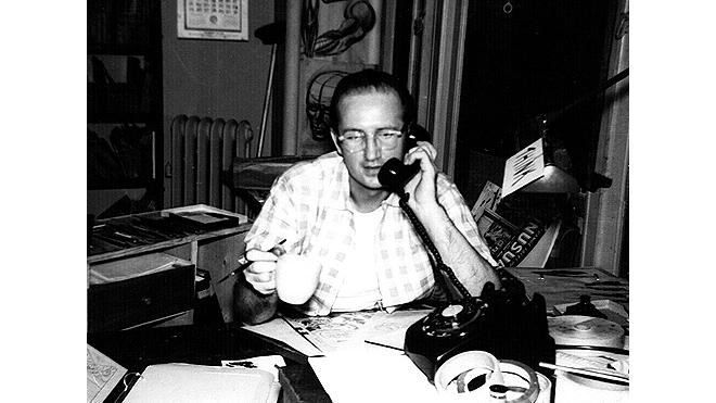 """В возрасте 90 лет погиб создатель """"Человека-паука"""" и """"Доктора Стрэнджа"""""""