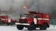 Семья задохнулась в квартирном пожаре в Петербурге