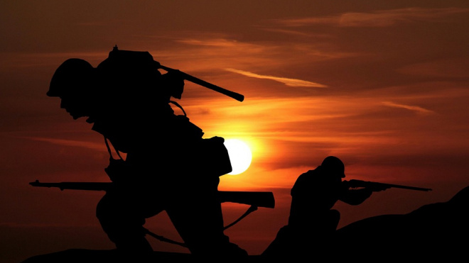 Пропавшего военного из Выборгского района нашли живым
