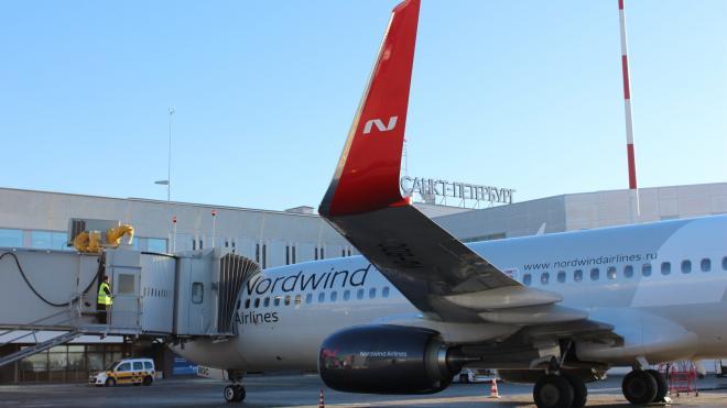 """Авиакомпания """"Nordwind"""" запускает 5 новых направлений по России"""