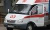 Автомобиль сорвался в пропасть в Чечне из-за камнепада, трое погибли