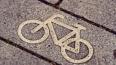 К 1 ноября в Питере появятся новые велодорожки