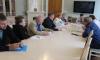 Управляющие организации и ТСЖ обсудили готовность домов к зиме