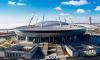 Стадион на Крестовском эвакуируют из-за звонка о минировании