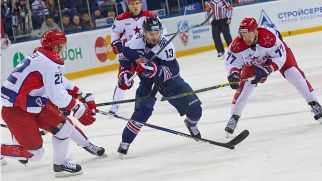Радулов мог не приехать в расположение сборной ради контракта с клубом НХЛ