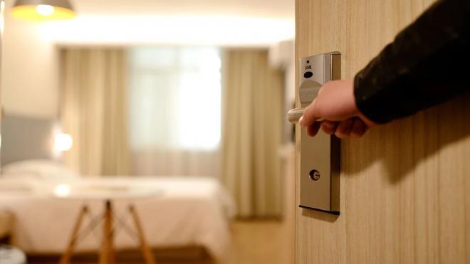 Доходность отелей Петербурга в первом полугодии упала на 78 %