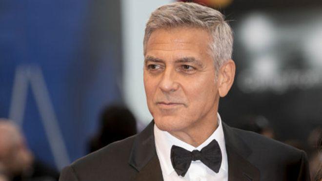 Джордж Клуни снимет для Netflix ленту про постапокалипсис
