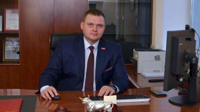 МТС назначила нового директора по работе с бизнес-рынком в Петербурге и Ленобласти