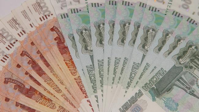 В Пушкине задержан фальшивомонетчик с 5 млн поддельных рублей