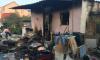 Под Севастополем девушка убила таксиста и сожгла его дом