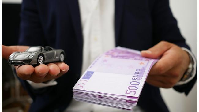 Льготное автокредитование: правительство выделит 5 млрд рублей на финансирование