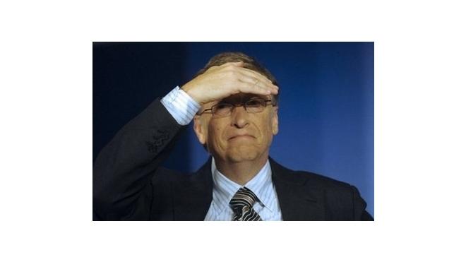 Полиция Бразилии испортила отпуск Биллу Гейтсу