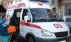 В Московском районе голую девушку с дороги забрали медики